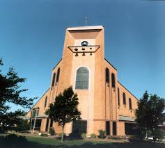 Saint Lucy Catholic Church